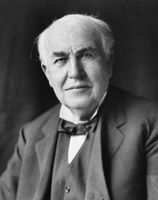 Thomas Edison best quotes