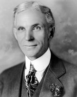 Henry Ford frases famosas