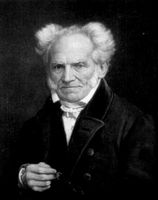 Arthur Schopenhauer best quotes