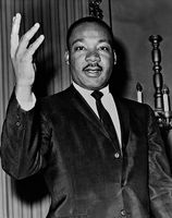 Martin Luther King best quotes