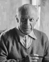 Pablo Picasso memorable quotes
