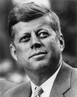 John F Kennedy best quotes