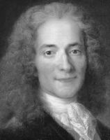 Quotes from Voltaire