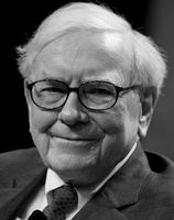 Warren Buffet frases