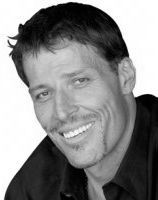 Anthony Robbins frases