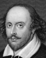William Shakespeare Zitate