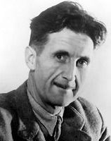 George Orwell frases